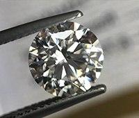 Jistota při nákupu diamantů