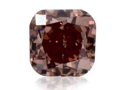 0.34ct Fancy Deep Pink/SI1 s GIA certifikátem