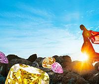 Diamant z aukce ALROSA v nabídce VVDiamonds