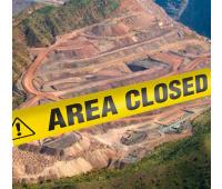 Rio Tinto končí s těžbou v proslulém dole