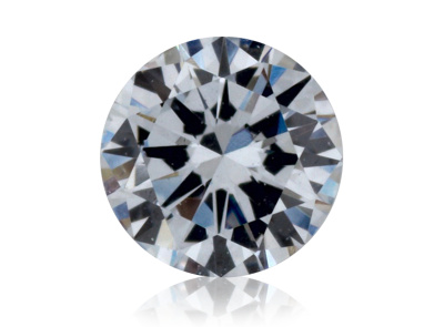 0.15ct Fancy Blue/VS1 s IGI certifikátem