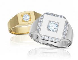 Panské prsteny