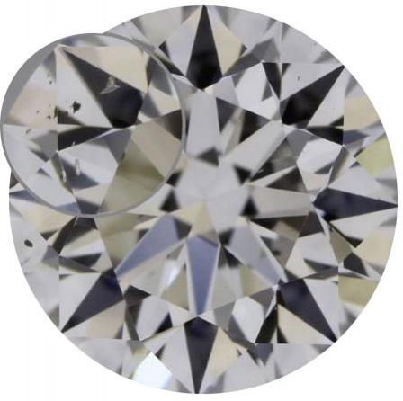 Clarity / Čistota diamantu