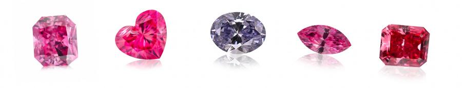 Diamanty z dolu Argyle