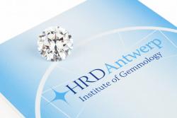Certifikace diamantů