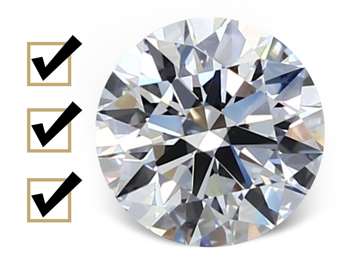 diamantová jistota