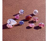 Nové růžové diamanty v naší nabídce