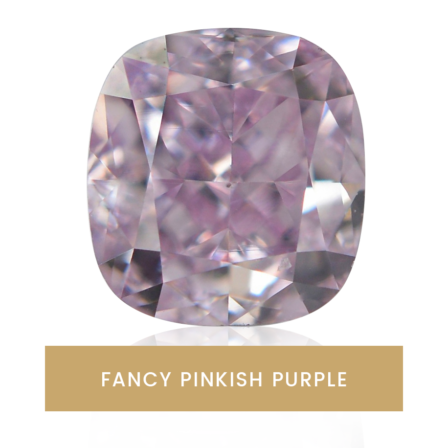 fancy pinkish purple