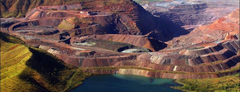 důl argyle