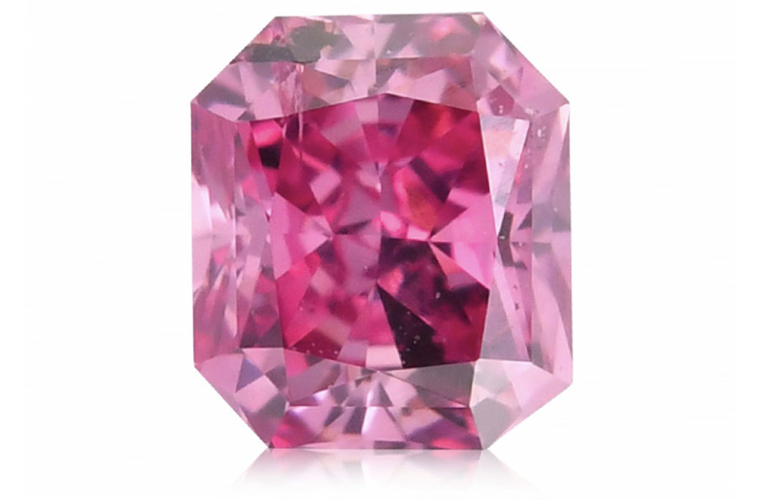 pink diamant