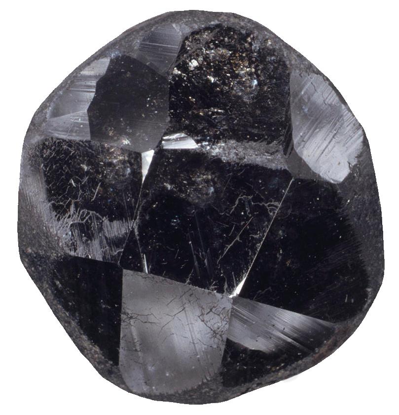 černý diamant