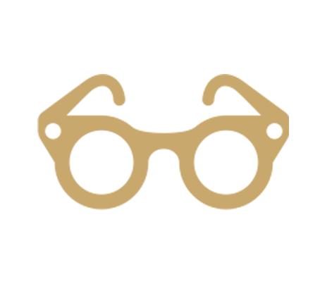 první brýle