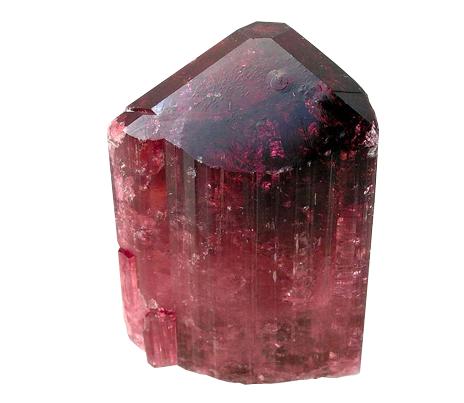 rubelit krystal