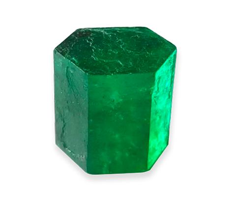 krystal smaragdu