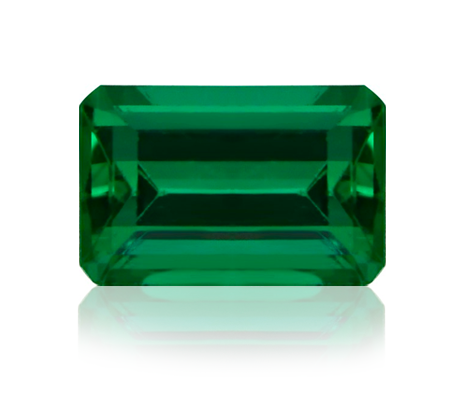 smaragd brus emerald