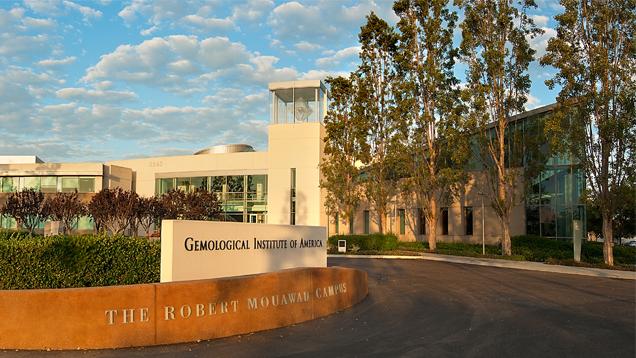 GIA Campus