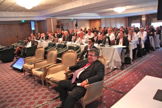 WFDB valné shromáždění