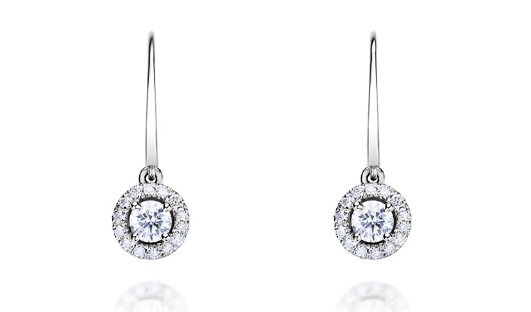 Diamantové naúšnice