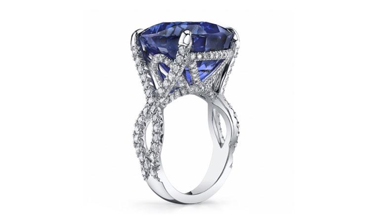 Šperky s drahými kameny
